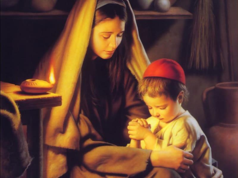 Sobre Maria