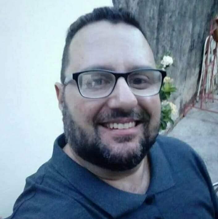 Nota de falecimento - Ricardo de Souza Ribeiro