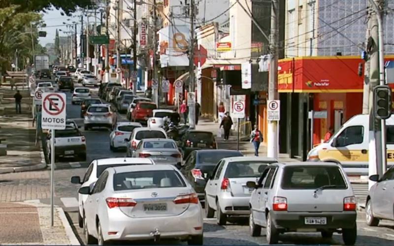 Colapso no Sistema de Saúde de Guaxupé faz prefeitura emitir novo Decreto de fechamento do comércio