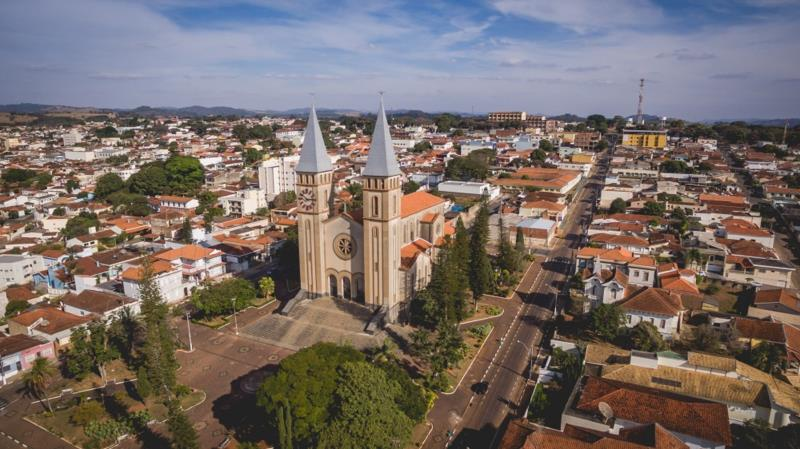 ALMG aprova projeto da Vale e Guaxupé receberá R$5 milhões