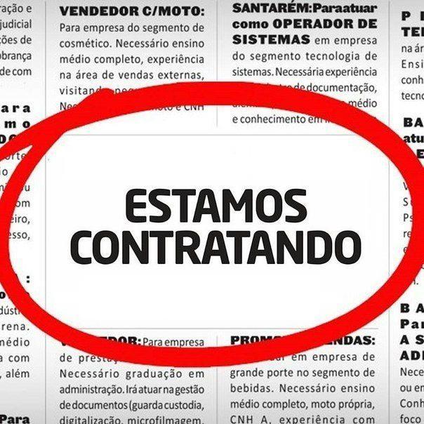 Senac de Guaxupé está contratando Instrutor de Formação Profissional
