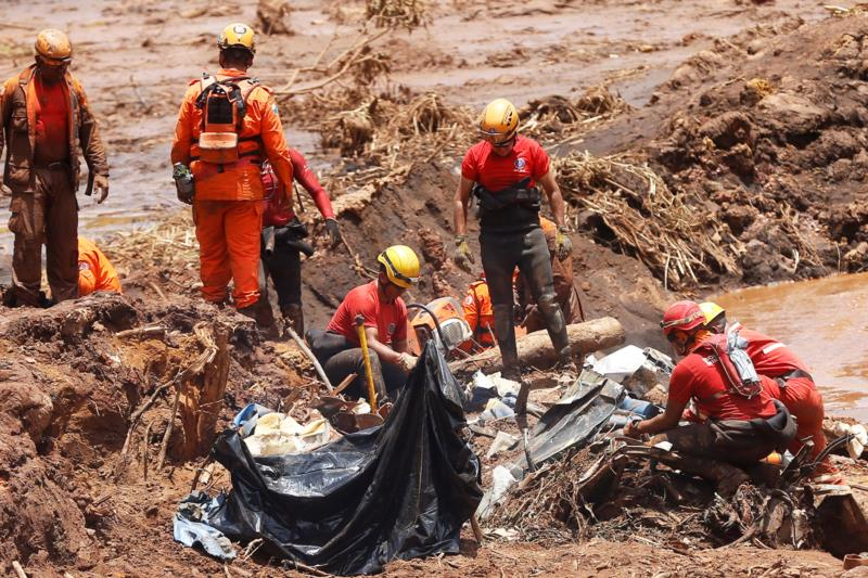 Destruição ambiental e mortos da tragédia de Brumadinho darão vida a todos os municípios mineiros