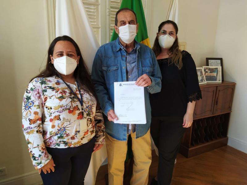 Prefeitura de Guaxupé envia projeto de lei para estender auxílio emergencial desemprego
