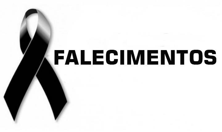 Nota de falecimento em Guaxupé