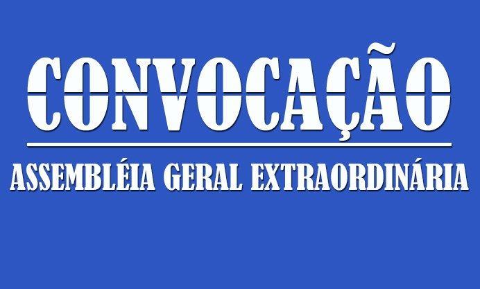 Sicoob Credinter convoca associados para Assembleia Geral Extraordinária no dia 25 de outubro