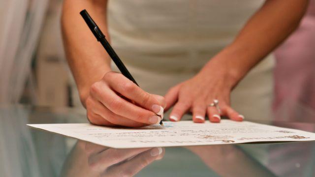 Proclamas de Casamento em Guaxupé